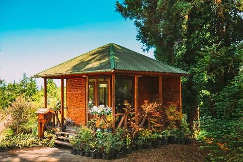 Construire des abris de jardin à Grasse