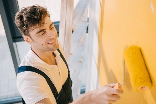 Les bonnes raisons de choisir la peinture écologique